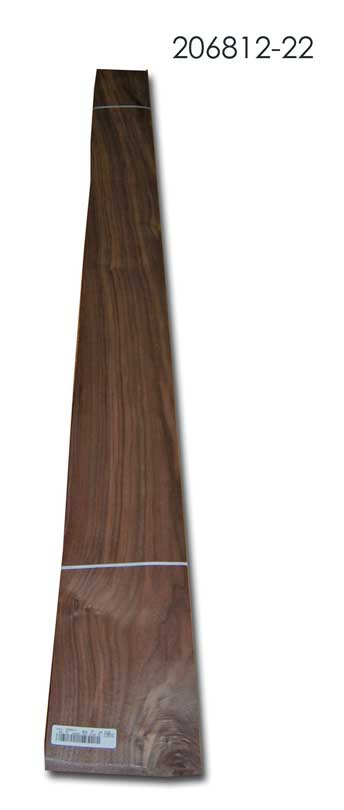 Oregon Black Walnut Veneer 206812-22
