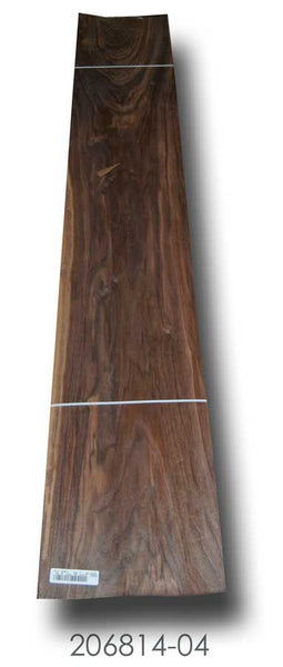 Oregon Black Walnut Veneer 206814-4