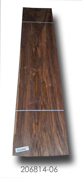 Oregon Black Walnut Veneer 206814-6
