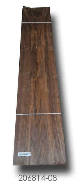 Oregon Black Walnut Veneer 206814-8