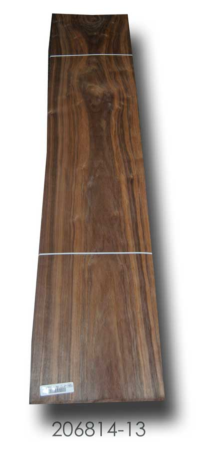 Oregon Black Walnut Veneer 206814-13