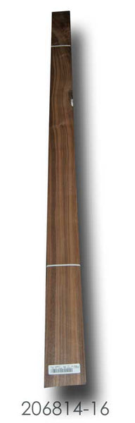 Oregon Black Walnut Veneer 206814-16