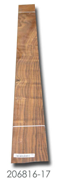 Oregon Black Walnut Veneer 206816-17
