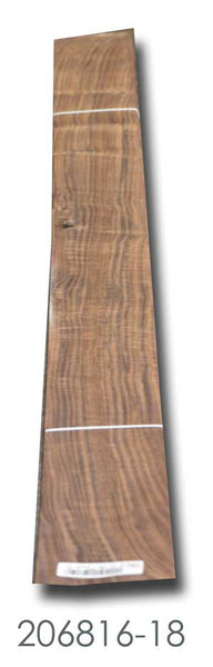 Oregon Black Walnut Veneer 206816-18