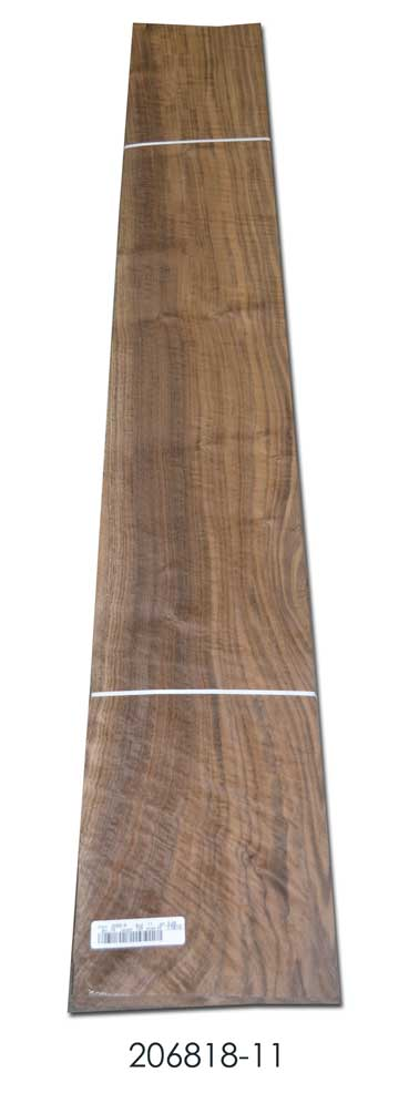 Oregon Black Walnut Veneer 206818-11