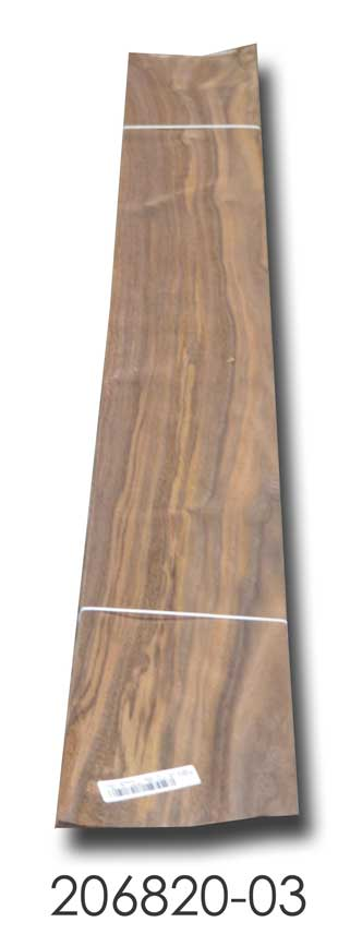Oregon Black Walnut Veneer 206820-3