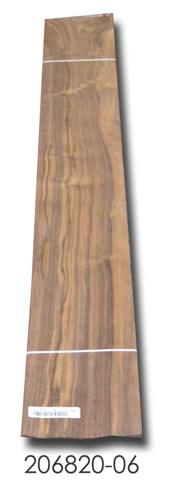 Oregon Black Walnut Veneer 206820-6