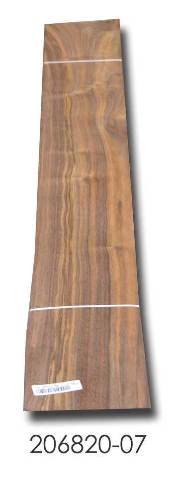 Oregon Black Walnut Veneer 206820-7