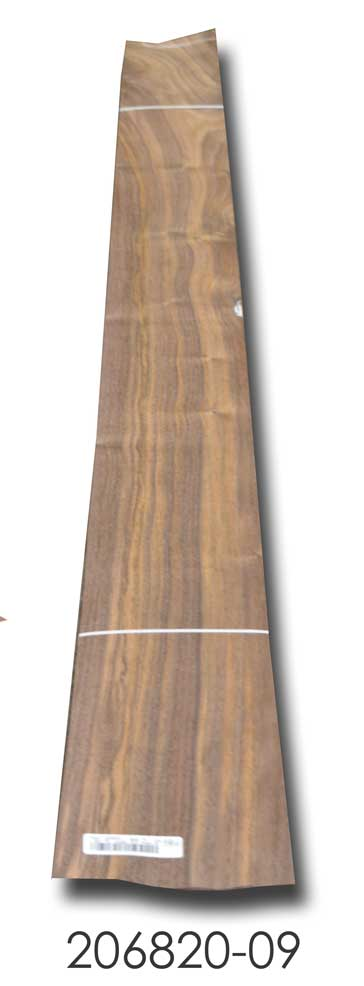 Oregon Black Walnut Veneer 206820-9