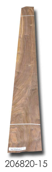 Oregon Black Walnut Veneer 206820-15