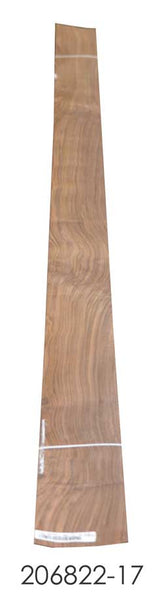 Oregon Black Walnut Veneer 206822-17