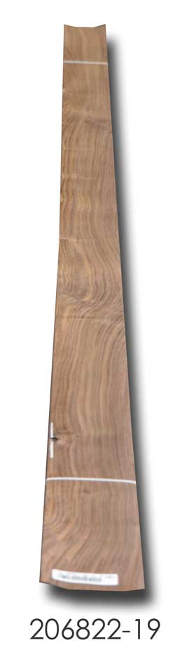 Oregon Black Walnut Veneer 206822-19