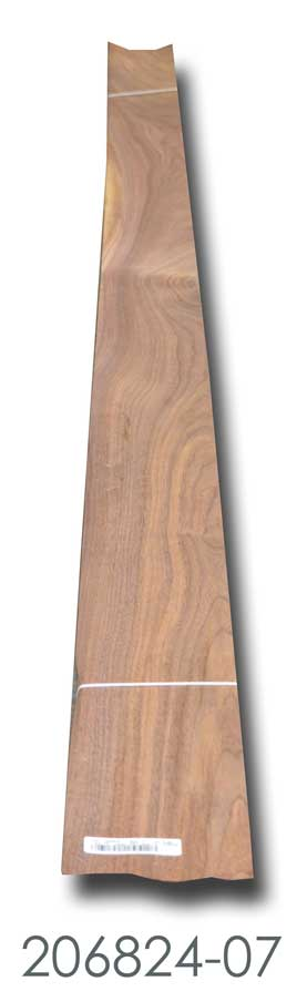 Oregon Black Walnut Veneer 206824-7