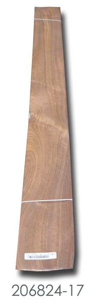 Oregon Black Walnut Veneer 206824-17