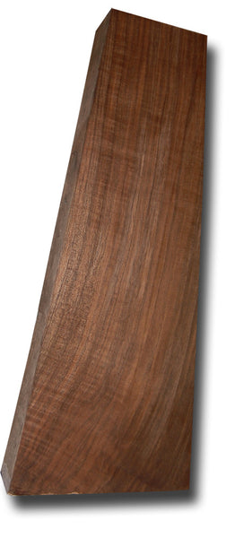 Oregon Black Walnut Shotgun Gunstock Blank 3132