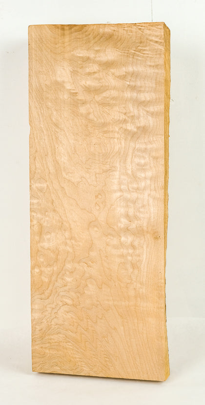 Big Leaf Maple Board B1907