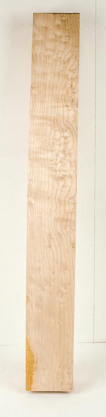 Big Leaf Maple Board B1917
