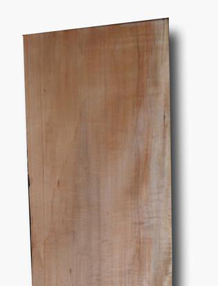 Big Leaf Maple Board B1927
