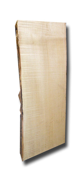 Big Leaf Maple Board B2133