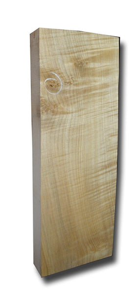 Big Leaf Maple Board B2199