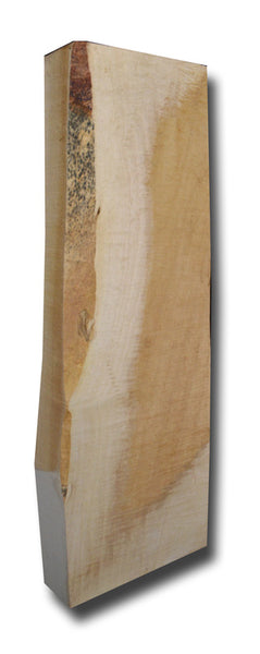 Big Leaf Maple Board B2209