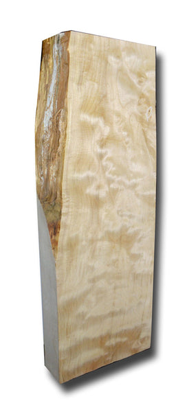 Big Leaf Maple Board B2212