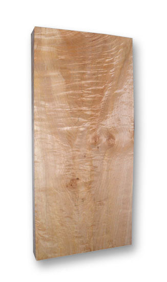 Big Leaf Maple Board B2294
