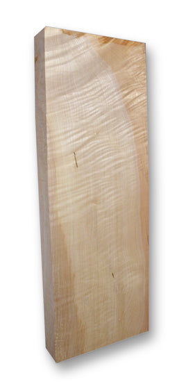 Big Leaf Maple Board B3084