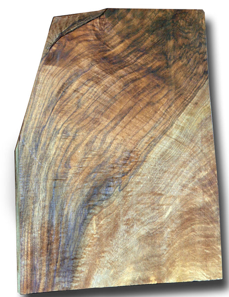 English Walnut Board B3153
