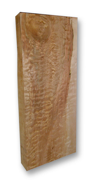 Big Leaf Maple Board B3246