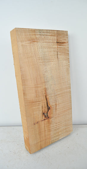 Big Leaf Maple Board B3511