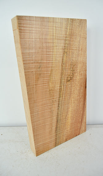 Big Leaf Maple Board B3512