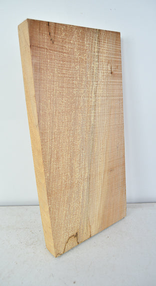 Big Leaf Maple Board B3515