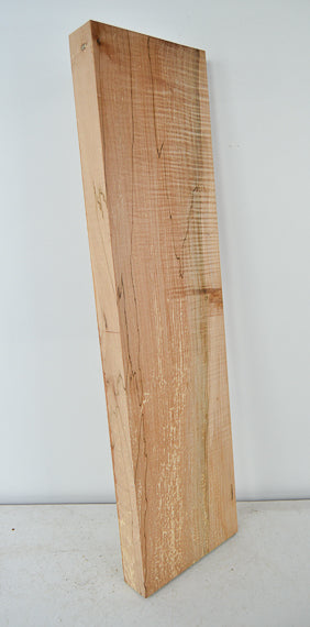 Big Leaf Maple Board B3517