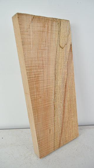 Big Leaf Maple Board B3518
