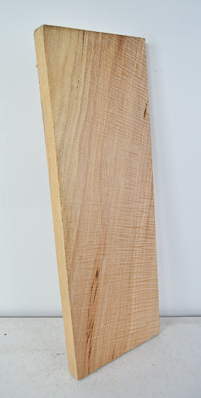 Big Leaf Maple Board B3522