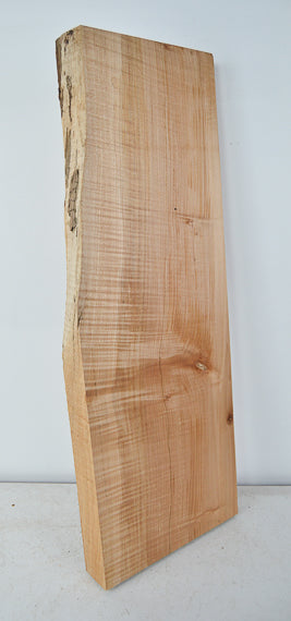 Big Leaf Maple Board B3523