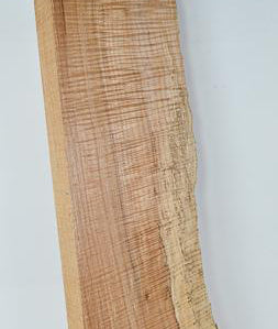 Big Leaf Maple Board B3524