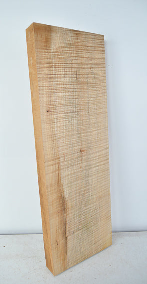 Big Leaf Maple Board B3529