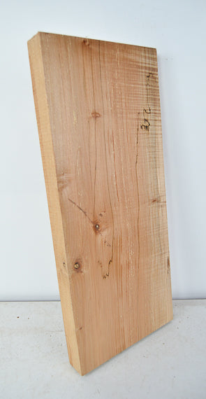 Big Leaf Maple Board B3536
