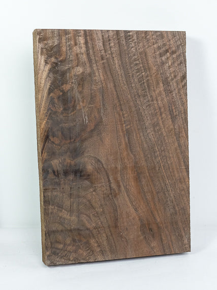 Oregon Black Walnut Board B3573