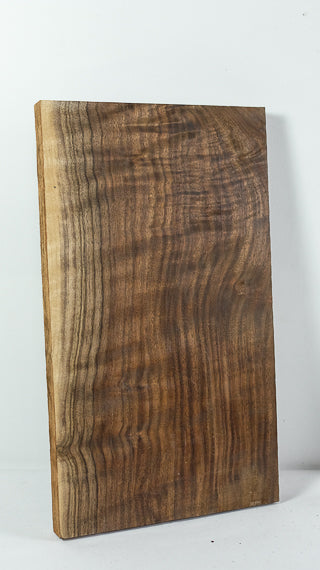 Oregon Black Walnut Board B3578