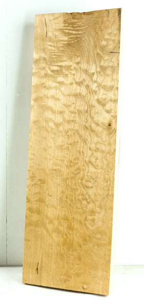 Big Leaf Maple Board B3579