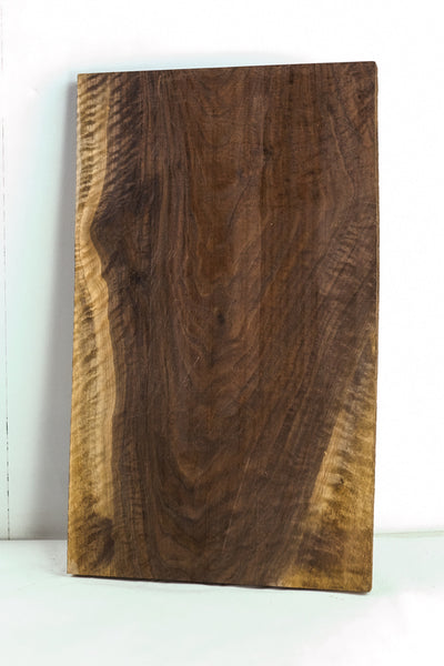 Oregon Black Walnut Board B3642