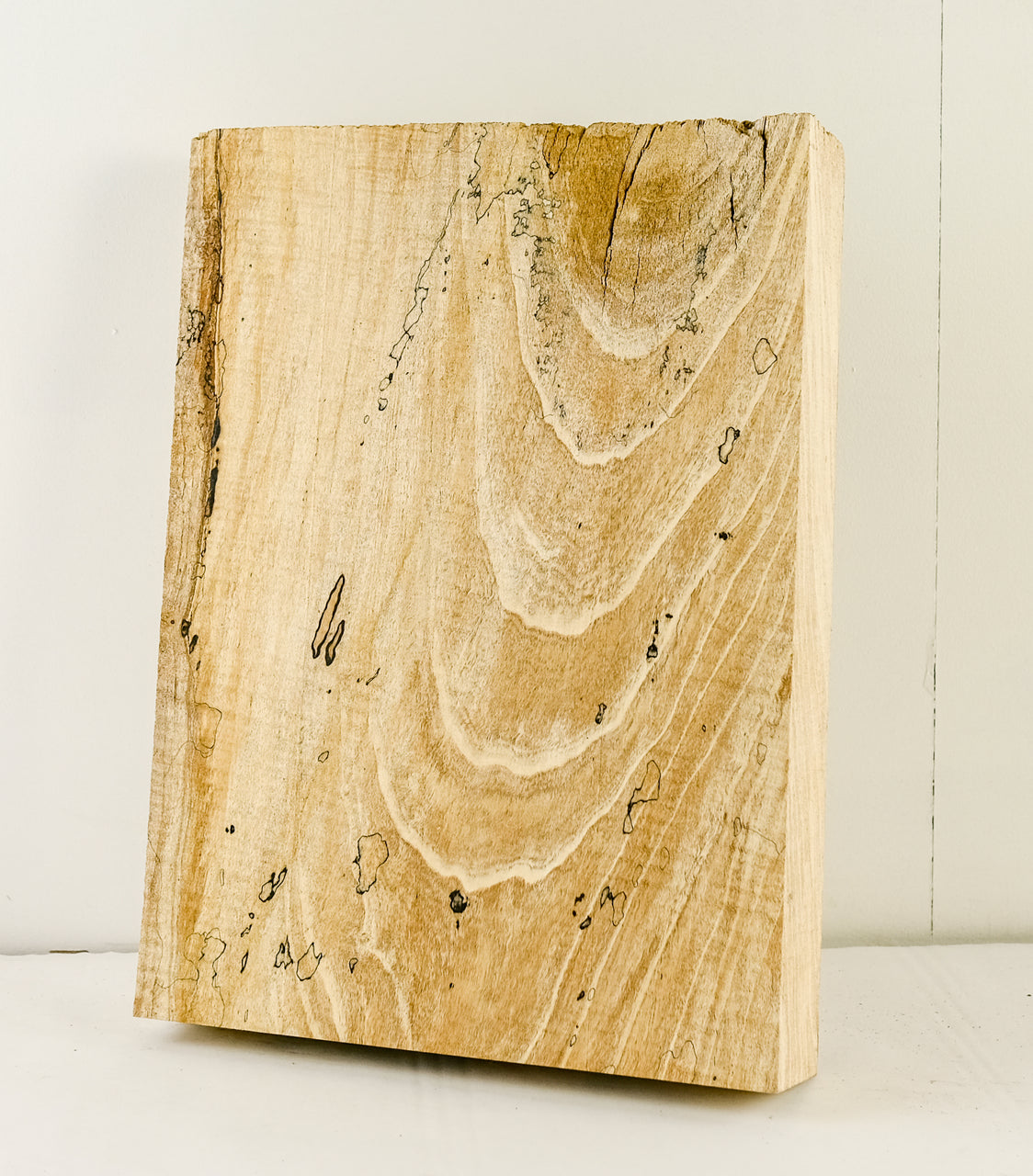Big Leaf Maple Board B3678