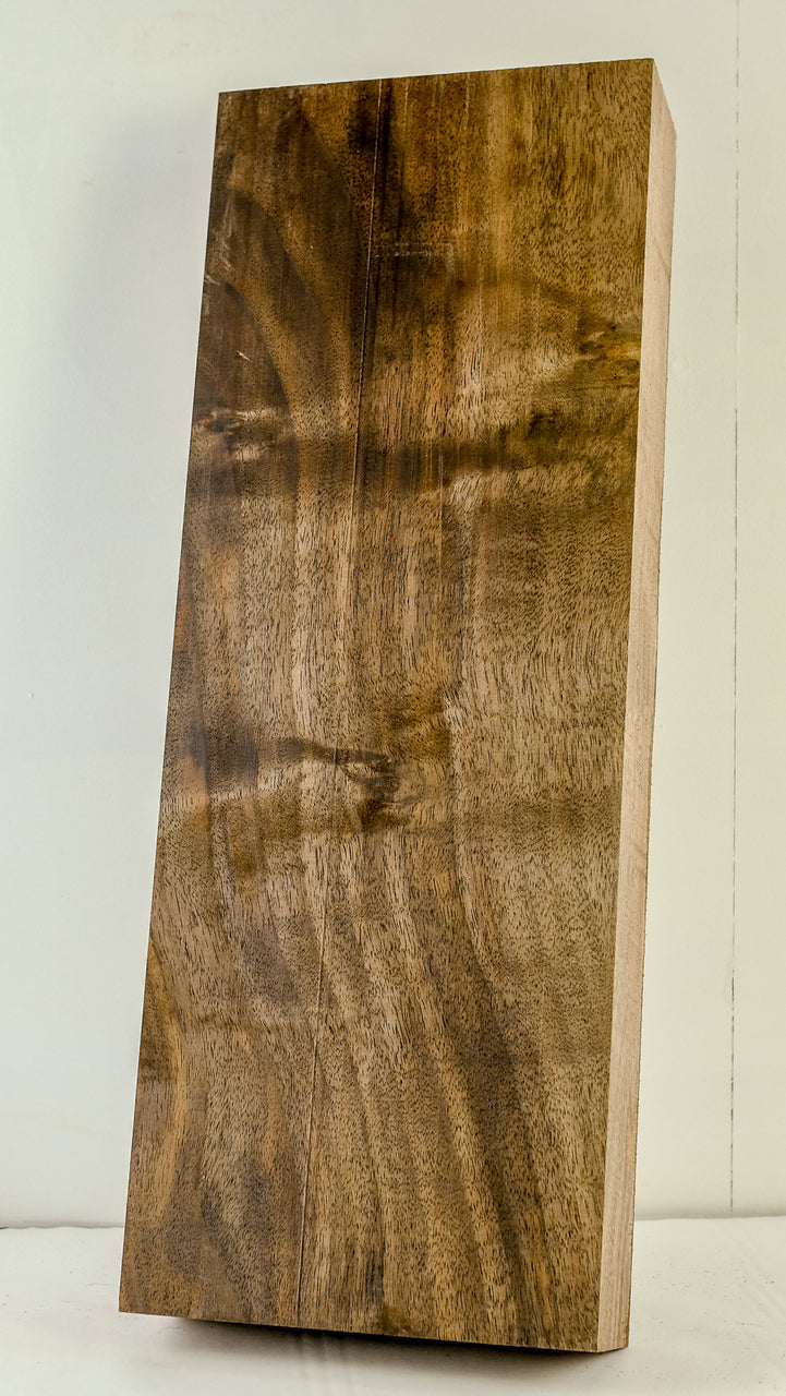 Oregon Black Walnut Board B3684