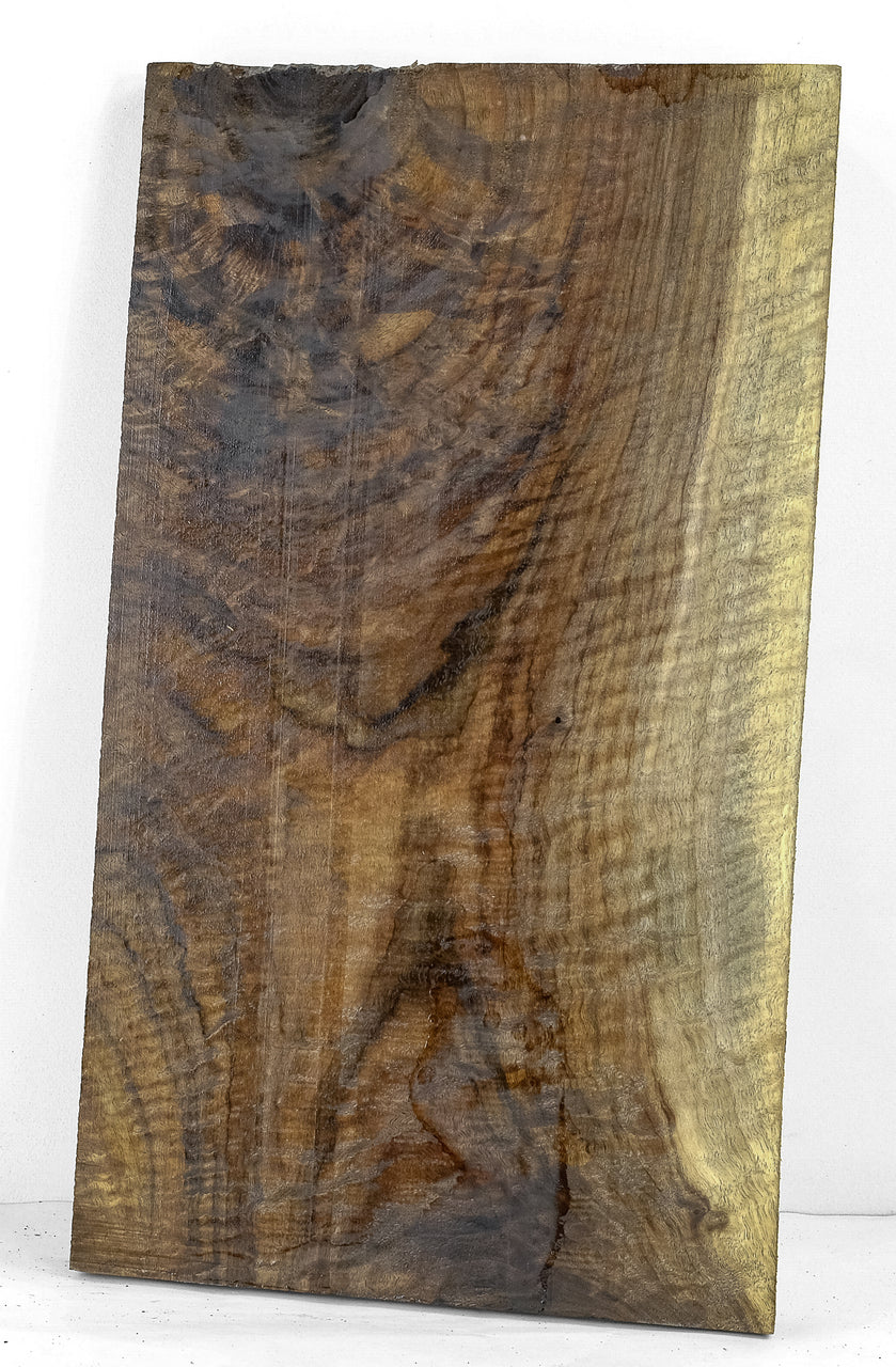 Oregon Black Walnut Board B3716