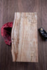 Big Leaf Maple Board B3924
