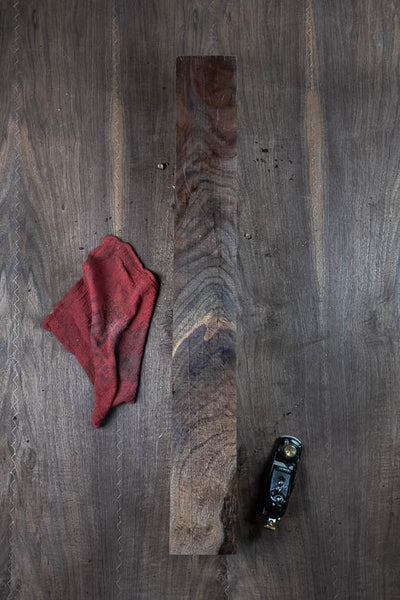 Oregon Black Walnut Board B4104