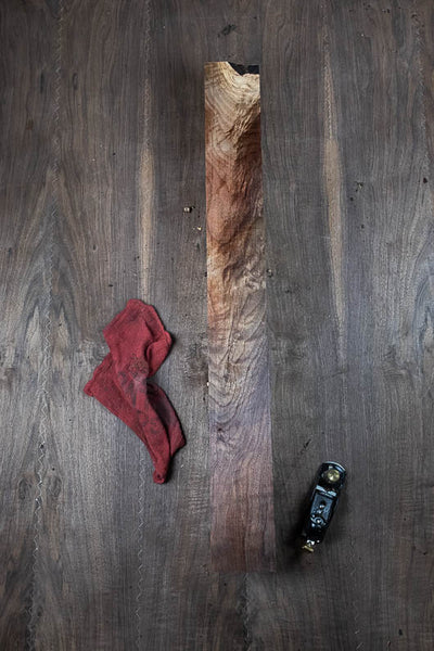 Oregon Black Walnut Board B4105